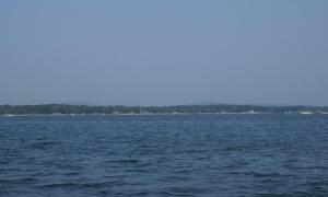 Beautiful Lake Norman