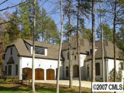 Beautiful Lake Norman Home