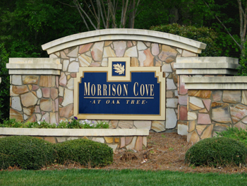 Morrison Cove at Lake Norman