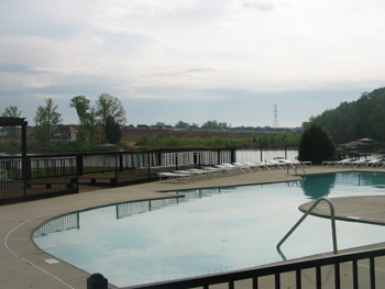 Morrison Cove at Lake Norman Community Pool
