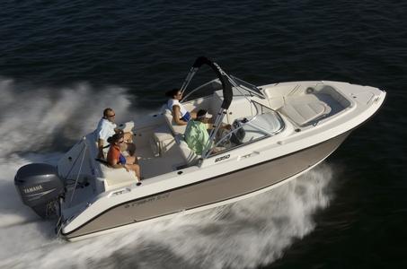 Lake Norman Family Boating