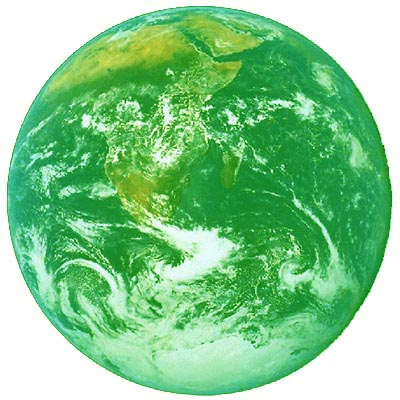 Green Earth, Go Green at Lake Norman