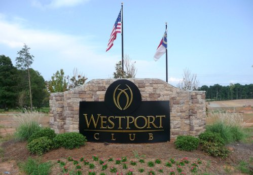 Lake Norman Real Estate, Westport Club
