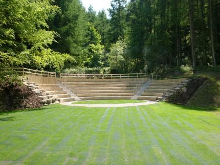 Mooresville Amphitheatre