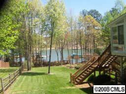 Lake Norman Short Sale