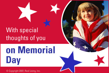 Happy Memorial Day Lake Norman