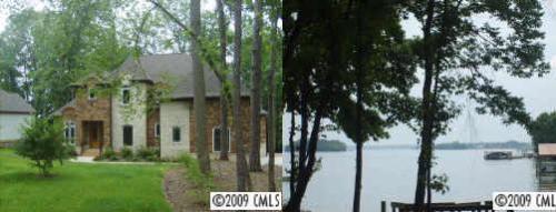 Lake Norman Foreclosure