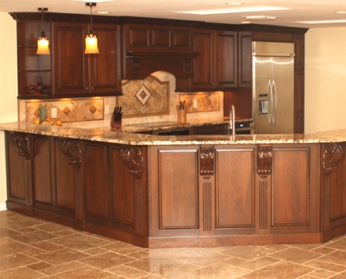 Lake Norman Kitchen Design