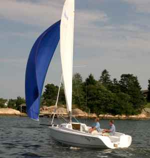 Lake Norman Sailing